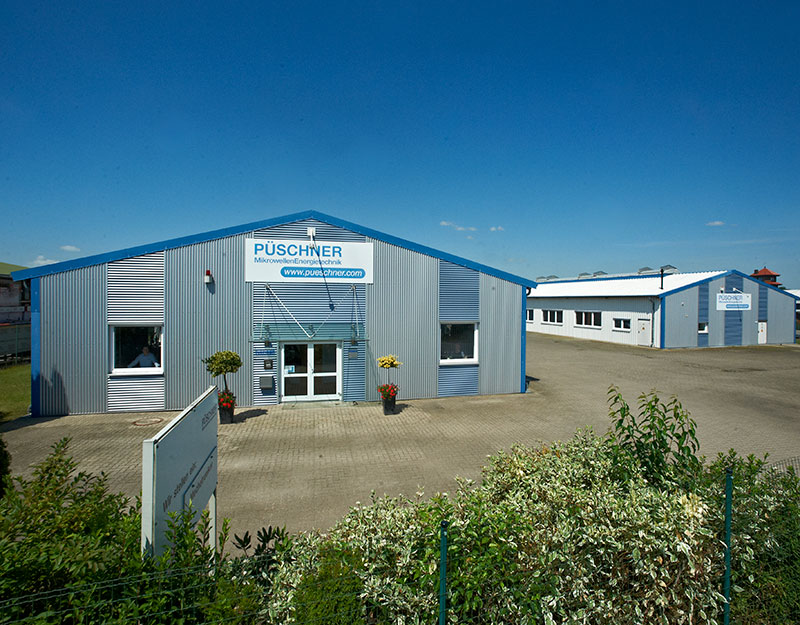 Püschner Production Facility