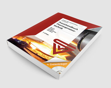 Field Book of Thermal Process Technology - Machines, Components & Safety