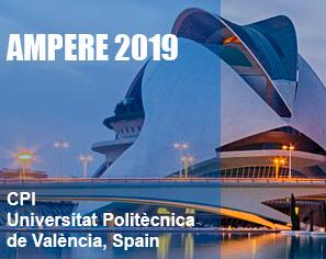 AMPERE Conference 2019